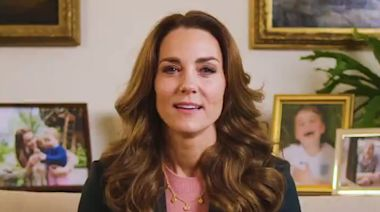 Kate Middleton Makes Exciting Announcement About Her Passion Project for Young Families