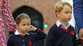 Princess Charlotte Will Be Fine Without Prince George If He Goes to Boarding School, Royal Experts Say