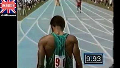 跑啊Johnson!跑啊Lewis!談1988年奧運那場著名的男子百米決賽:Calvin Smith - 田徑 | 運動視界 Sports Vision