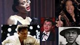19 Singers Who Became Oscar-Nominated Actors: From Frank Sinatra to Jennifer Hudson (Photos)