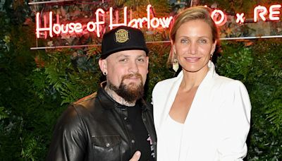 Cameron Diaz and Benji Madden Welcome Their First Child! Inside Their 'Very Happy' Marriage