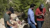 Palestinian Authority lashes out at Israel after five killed on West Bank