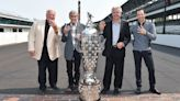IMS releases four-time Indy 500 winners photo