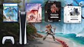 Save $10 on Horizon Forbidden West pre-orders for PlayStation 5