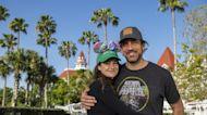 Shailene Woodley Says Fiancé Aaron Rogers Always Makes Her Smile During Walt Disney World Vacation