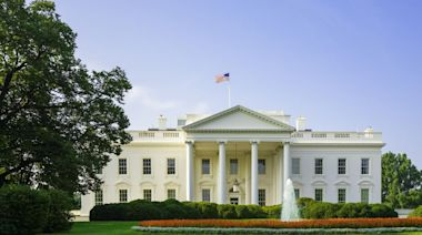 You Can Virtually Tour the White House From the Comfort of Your Own Home