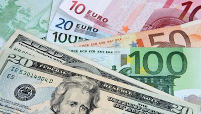 EUR/USD Price Forecast – Euro Breaks Barrier