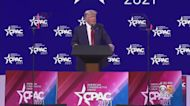 Trump Teases 2024 Comeback in Sunday Speech to CPAC