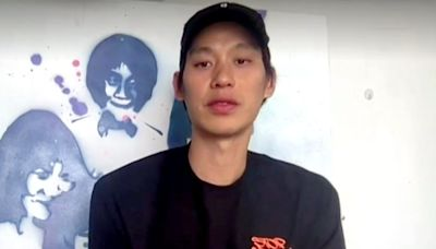 Jeremy Lin Recounts Experiencing Racism on Basketball Court as Kid: 'People ... See Me Differently'