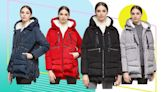 The famous 'Amazon coat' is on sale for up to 65 percent off — but only for a limited time