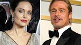 Judge disqualified in Jolie-Pitt child custody battle