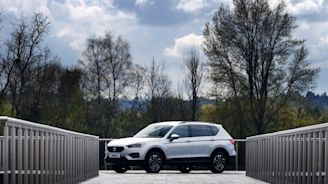 Seat Tarraco review: a breath of fresh air, or yet another boring Volkswagen Group SUV?