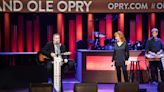Oklahomans Reba McEntire, Vince Gill keep Opry tradition alive during pandemic