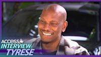 Tyrese Says Rihanna Would Be Roman's Perfect 'Fast & Furious' Girlfriend