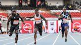 田徑》布羅梅爾再創百公尺今年最速紀錄 非洲狂人破紀錄佔一席之地