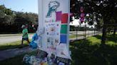 Slain woman's family sues apartment, claiming negligence