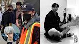 韓國男神丨李敏鎬白髮look演黑幫 孔劉捧公仔合照獲讚可愛 | 蘋果日報