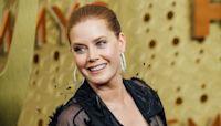Amy Adams Photos Photos: 71st Emmy Awards - Arrivals