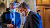 Dem divisions linger in last lap of spending talks
