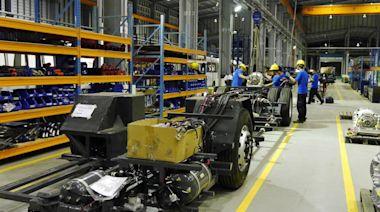 大同售唐榮電動巴士動力系統,首批 3 個月完成測試