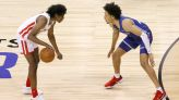 NBA Rookie of the Year odds 2021: Cade Cunningham, Jalen Green emerge as early favorites to win award