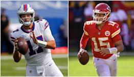 KC's Next Play: about Chiefs-Bills rematch, Salvy's big bat, brews and (running) shoes
