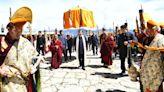 人民日報:習近平在西藏考察途中對河南洪災作重要指示