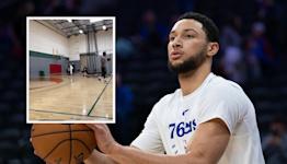 NBA rumors: Ben Simmons trolls John Wall trade ideas on Instagram
