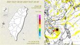 北台濕涼南部溫差大 未來7天雨區曝