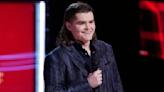 'The Voice': Blake Shelton Thinks Kenzie Wheeler's Mullet Has Already Won Season 20