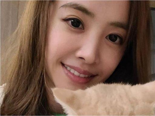 蔡依林41歲生日「嫩回少女」暖回粉絲1句話