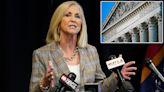 Mississippi AG argues Supreme Court should reverse 'wrong' Roe v. Wade ruling