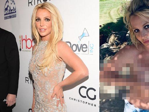 Britney Spears再申請撤銷監護權 指控父親具「威嚇性」導致抑鬱