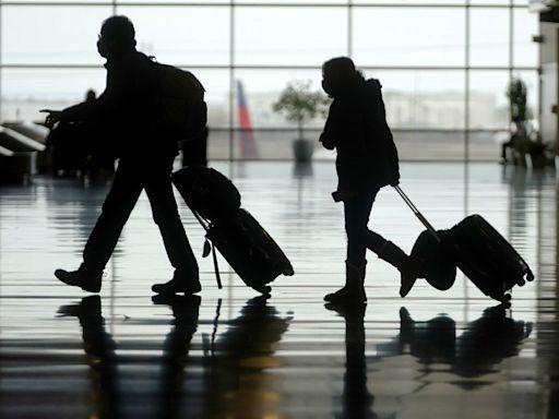 豁免隔離14天 加拿大放寬完成接種疫苗的美國居民入境旅遊