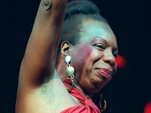 Nina Simone's Family Blame Kamala Harris For Taking Singer's Estate Away From Them