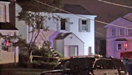 Father and son killed in NJ fire
