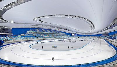 萬眾期待/北京冬奧百日倒數 三大賽區衝刺