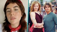 Tom Cruise And Nicole Kidman's Daughter Bella Posts Rare Selfie Showing Off New Hairstyle