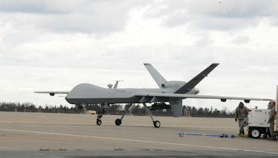 美軍MQ-9「收割者」無人機空襲敘利亞 擊斃「蓋達組織」要員