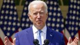 "Joe Biden Unveils Executive Actions On Guns In Wake Of Latest Mass Shootings: ""It's An International Embarrassment"""