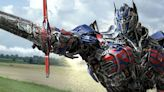 Transformers 7 Movie Title Revealed, Confirms Live-Action Beast Wars