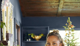Nicole Richie Unveils New Etsy Line, Talks Holidays in the Richie Household: 'We Go Really Big'