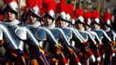 【打破傳統】調整宿舍讓男女皆適用 教宗瑞士近衛隊傳將首招女隊員--上報