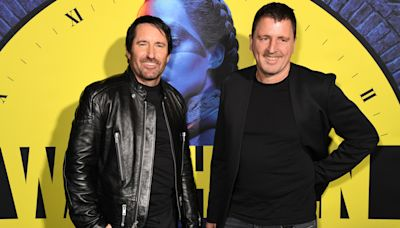 Trent Reznor and Atticus Ross Share Snippet From Mank Soundtrack