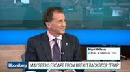 Politics Driving Economics Isn't Ideal, L&G CEO Says
