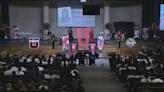 Teammates attend Utah football player Aaron Lowe's funeral in Mesquite