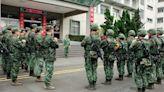 國軍能否抵擋共軍進犯 華爾街日報:台灣軍隊士氣不振難與中國一戰   國際   Newtalk新聞