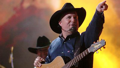 Garth Brooks Opens Up About His First Marriage and Walking Away From Country Music