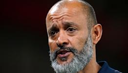 Nuno Espirito Santo says Carabao Cup is 'important' to Tottenham