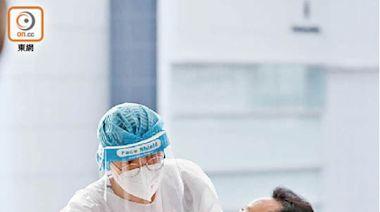政府死撐設抗疫屏障 專家促收緊熔斷機制